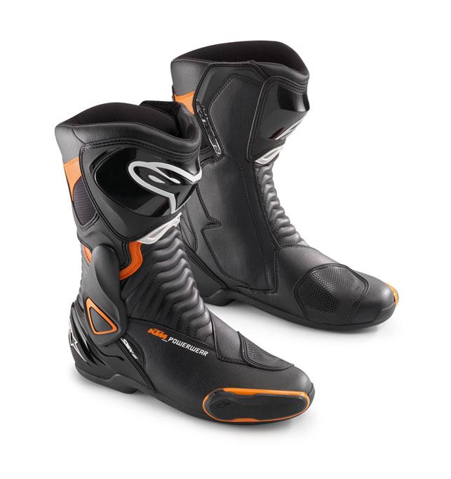 chaussure alpinestar ktm,chaussure ktm alpinestars x bow