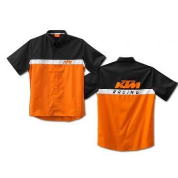 CHEMISE KTM TEAM