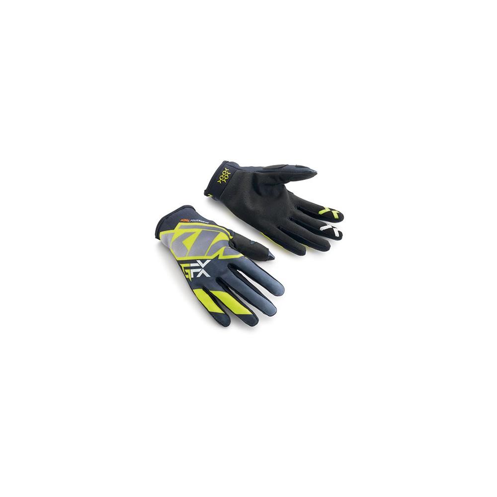gants ktm gravity fx noir gants wolff moto products sarl. Black Bedroom Furniture Sets. Home Design Ideas
