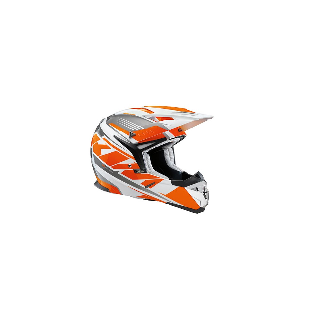 casque ktm comp light 15 casques wolff moto products sarl. Black Bedroom Furniture Sets. Home Design Ideas