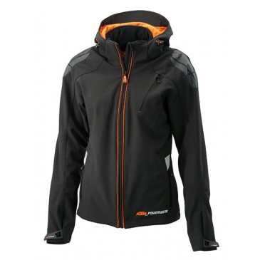 VESTE DE ROUTE FEMME KTM TWO 4 RIDE