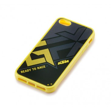 COQUE I PHONE 5/5S KTM GFX