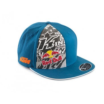 CASQUETTE KTM / RED BULL PASTED
