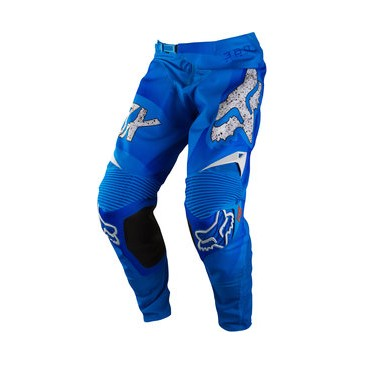 PANTALON FOX 360 FLIGHT BLEU