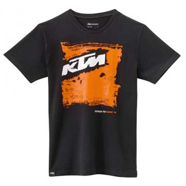 "TEE SHIRT KTM ""EMPHATIC"""