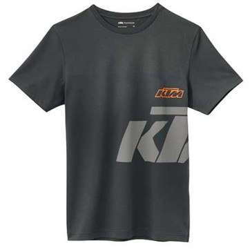"TEE SHIRT KTM TECHNIQUE ""EMPHASIS"""