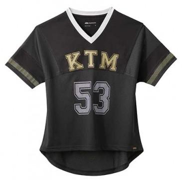 """TEE SHIRT FEMME KTM """"TRICOT"""""""