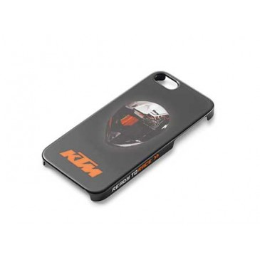 "COQUE DE TELEPHONE KTM ""FACE OFF"""