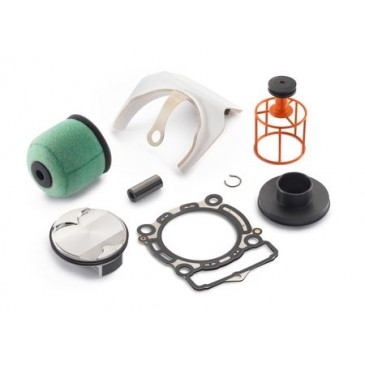 KIT PISTON + FILTRE A AIR FACTORY FREERIDE