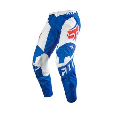 PANTALON FOX 180 RACE BLEU