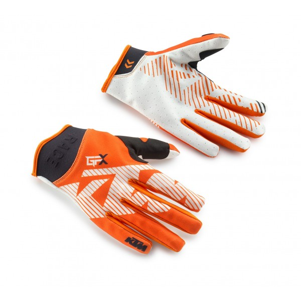 gants ktm gravity 2016 orange gants wolff moto products sarl. Black Bedroom Furniture Sets. Home Design Ideas