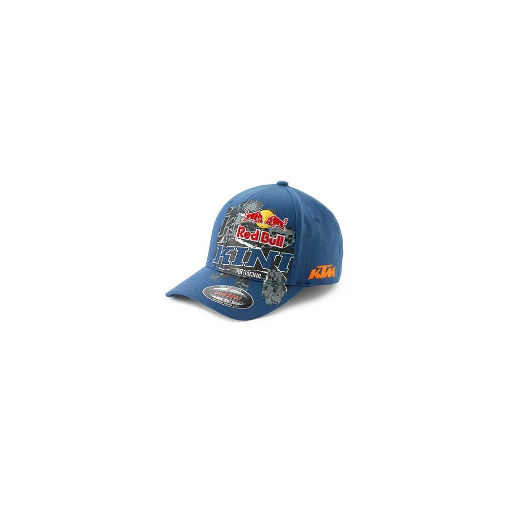 casquette ktm kini red bull collage casquettes bonnet wolff moto products sarl. Black Bedroom Furniture Sets. Home Design Ideas