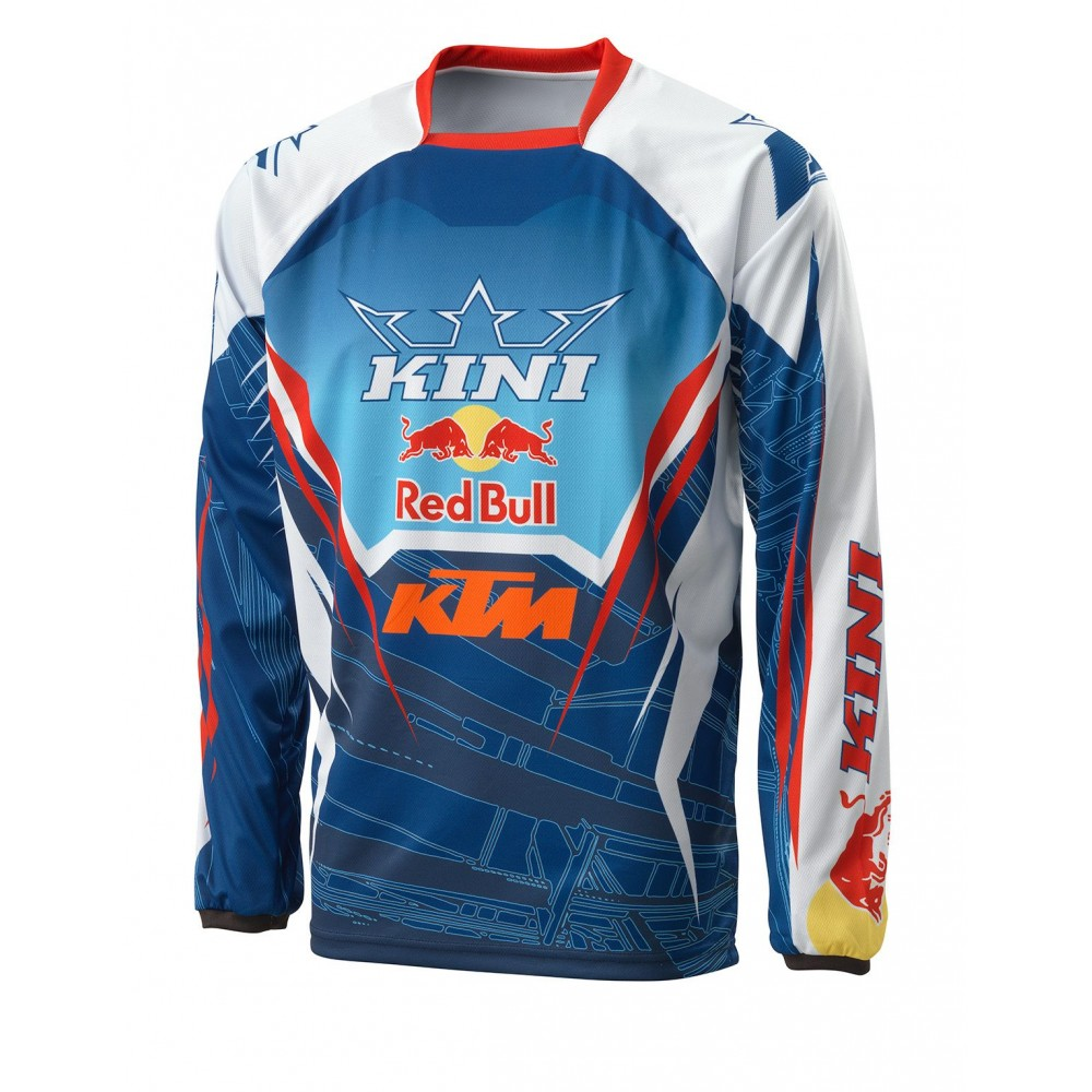 maillot ktm kini red bull competition maillots wolff moto products sarl. Black Bedroom Furniture Sets. Home Design Ideas