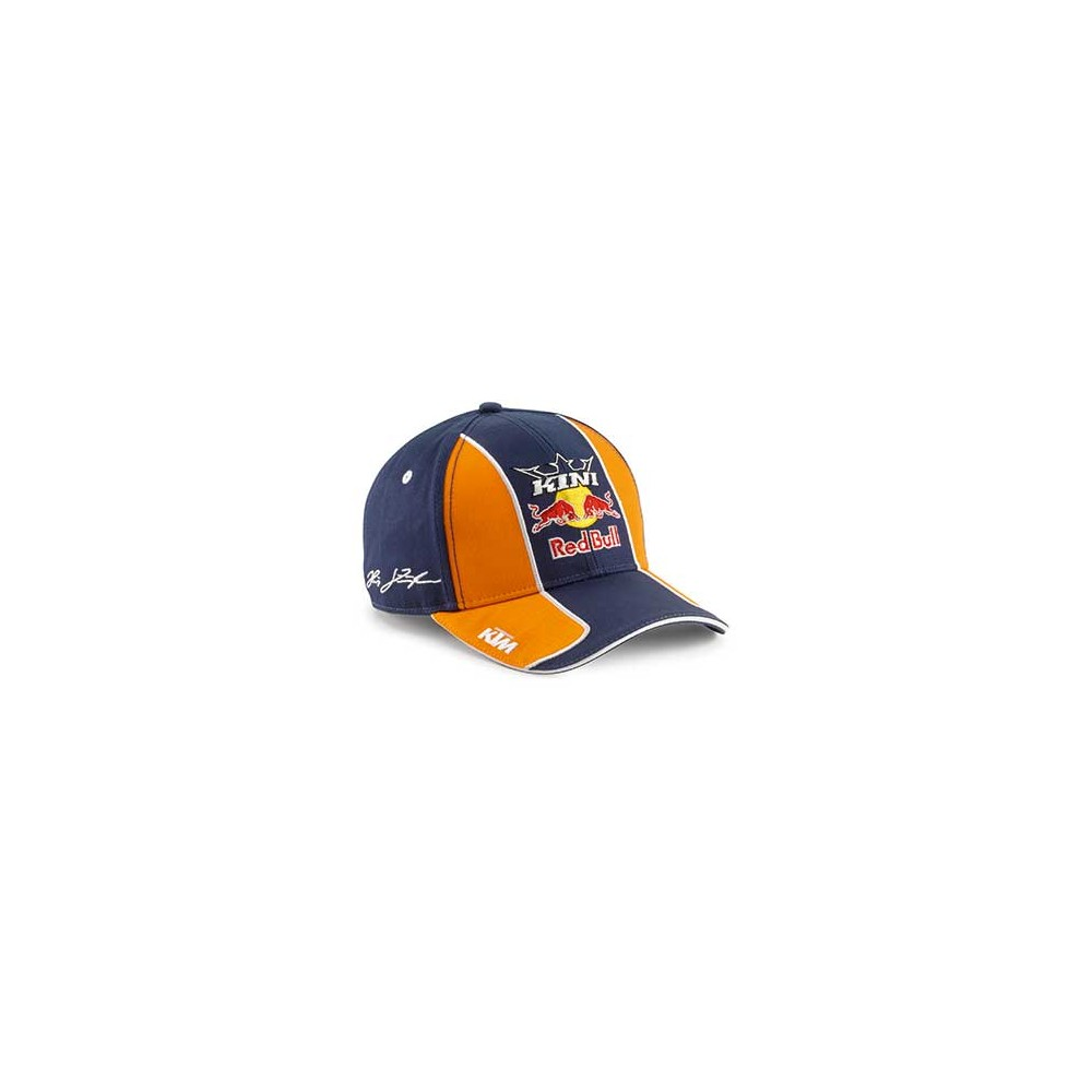 casquette ktm kini red bull team 2016 casquettes bonnet wolff moto products sarl. Black Bedroom Furniture Sets. Home Design Ideas
