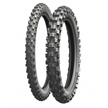 PNEU MICHELIN STARCROSS 5