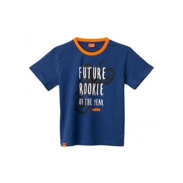 "TEE SHIRT ENFANT KTM ""ROOKIE"""