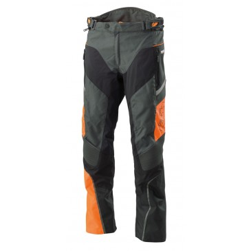 PANTALON ROUTE PEGSCRATCK ORANGE