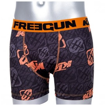 CALECON KTM/FREEGUN LOGO