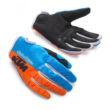 GANTS KTM TROY LEE DESIGN SLASH