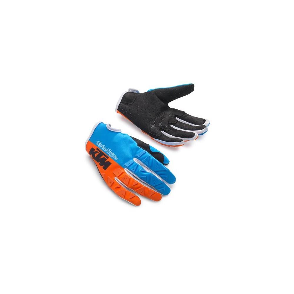 gants ktm troy lee design slash gants wolff moto products sarl. Black Bedroom Furniture Sets. Home Design Ideas