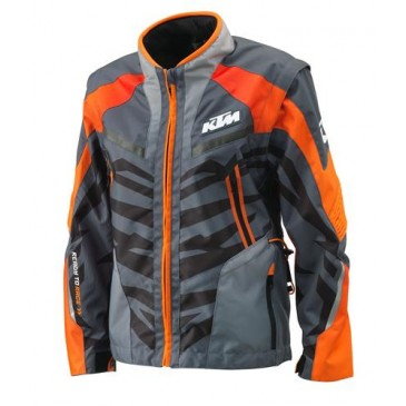 vestes moto enfants junior tout terrain cross et enduro wolff ktm. Black Bedroom Furniture Sets. Home Design Ideas