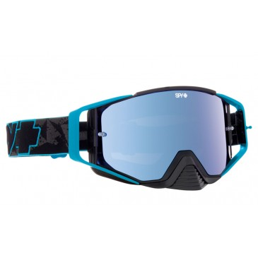LUNETTES SPY ACE BLUE HIGHLIGHT