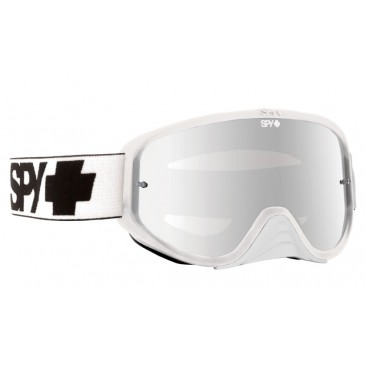 LUNETTES SPY WOOT RACE WHITE