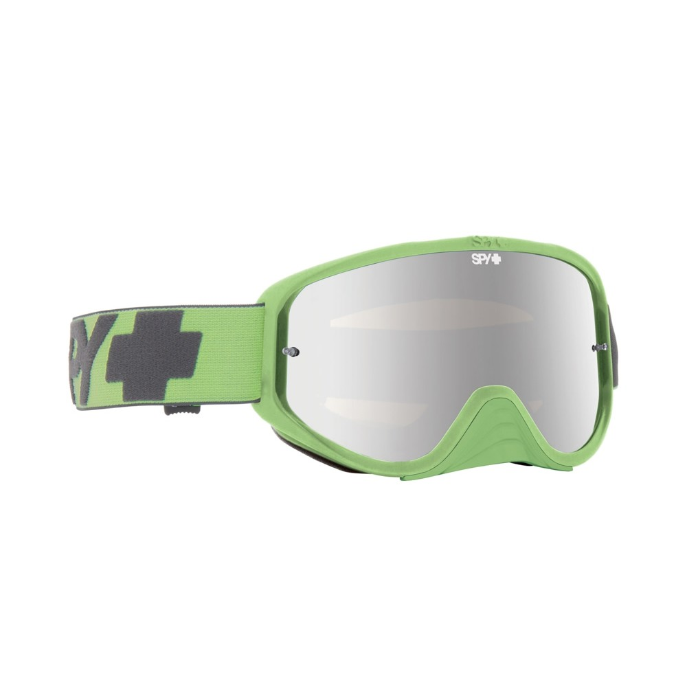 LUNETTES SPY WOOT WASHED OUT GREEN
