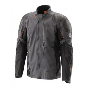 VESTE ROUTE KTM HQ ADVENTURE