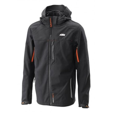 VESTE KTM TWO 4 RIDE