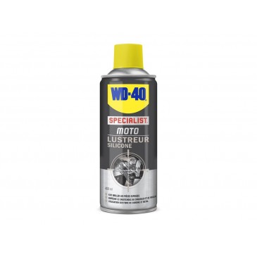 LUSTREUR SILICONE WD- 40 400ML