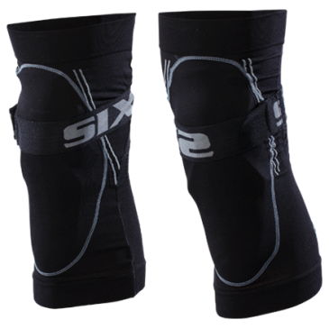 GENOUILLERES AVEC PROTECTIONS SIXS