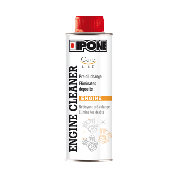 ENGINE CLEANER IPONE 300ML
