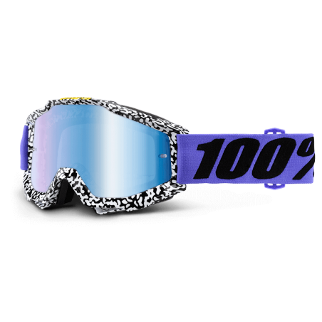 LUNETTES 100% MODELE ACCURI BRENTWOOD