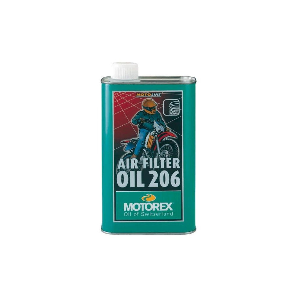 huile filtre a air motorex air filter oil 206 1l huiles et lubrifiants wolff ktm. Black Bedroom Furniture Sets. Home Design Ideas