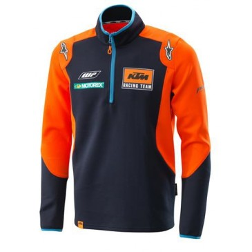 SWEAT KTM REPLICA TEAM THIN