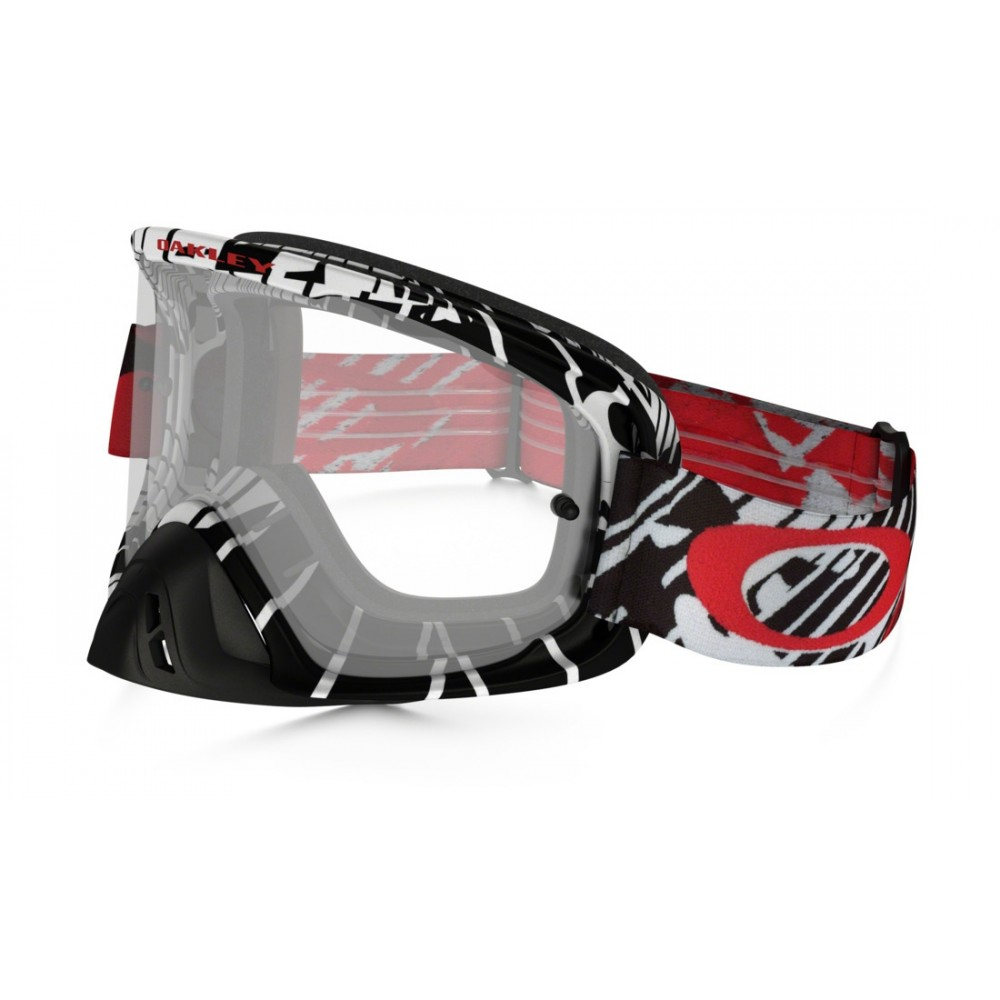 Oakley Red Rushmore Lunettes O Skull 0 Frame Ktm 2 Wolff N8nPw0XOk