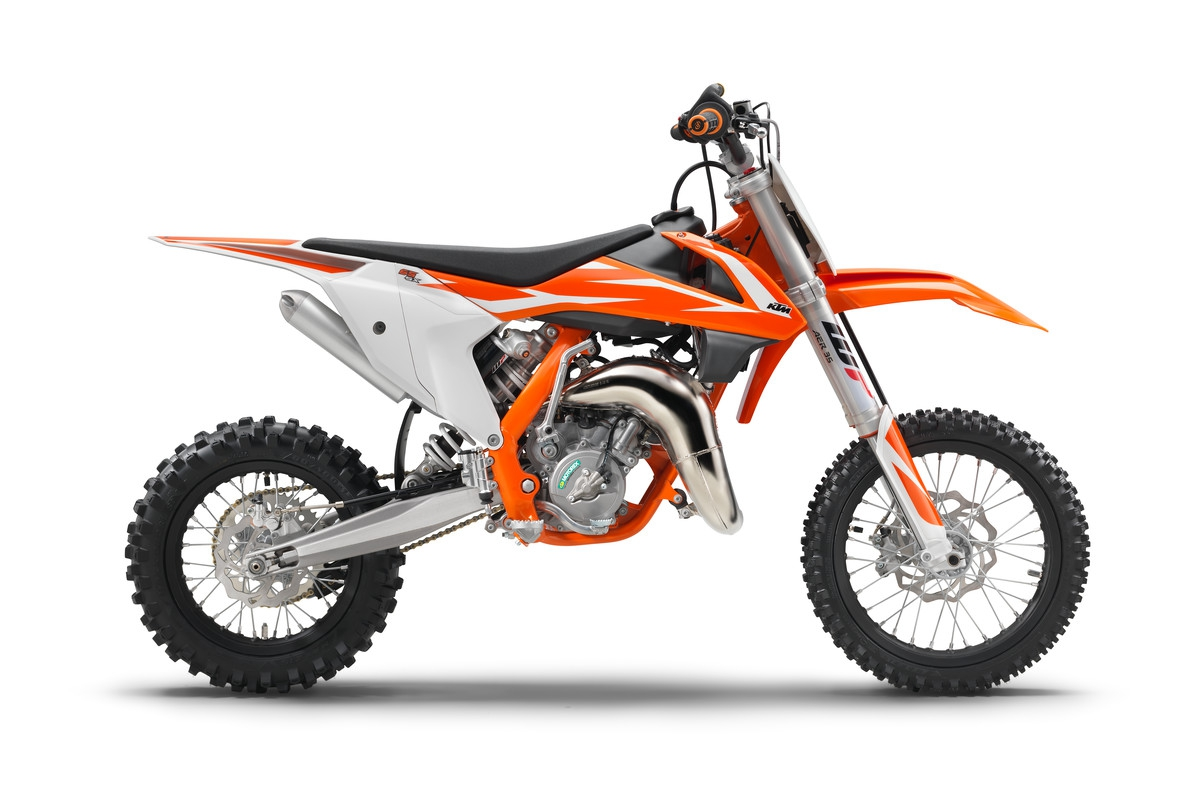 motocross ktm 65
