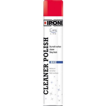 SPRAY CLEANER POLISH IPONE