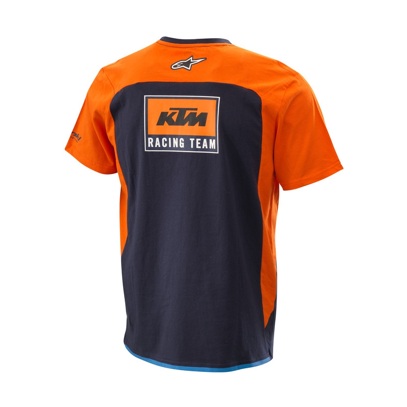 tee shirt ktm replica team tee shirts wolff ktm. Black Bedroom Furniture Sets. Home Design Ideas