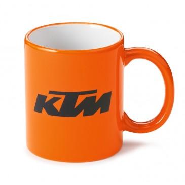 MUG KTM ORANGE