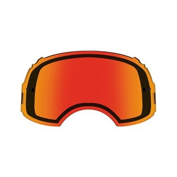 ECRAN DOUBLE OAKLEY PLUTONITE AIRBRAKE