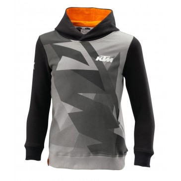 SWEAT ENFANT KTM GRAVITY
