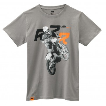 TEE SHIRT ENFANT KTM RIDERS