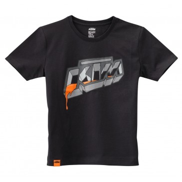 TEE SHIRT ENFANT KTM SPRAYER