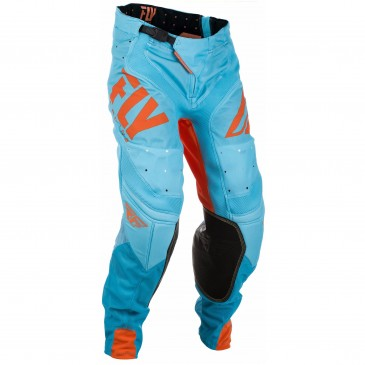 PANTALON FLY LITE HYDROGEN ORANGE/BLEU
