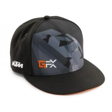 CASQUETTE KTM GFX