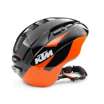 CASQUE VELO ENFANT KTM CORPORATE