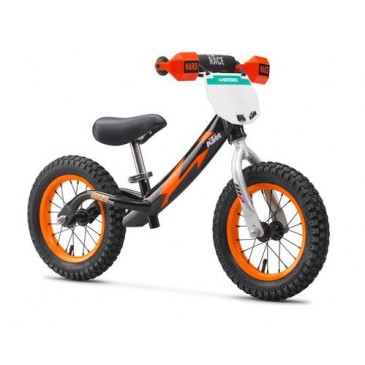 DRAISIENNE ENFANT KTM CORPORATE MINI SX