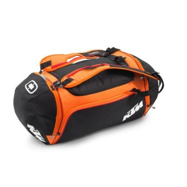 SAC DE SPORT KTM CORPORATE DUFFLE